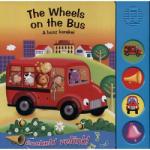 Könyvek Éneklő könyvek - A busz kerekei (NAP453284)