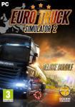 Excalibur Euro Truck Simulator 2 [Deluxe Bundle] (PC) Software - jocuri