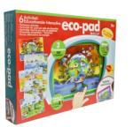 Playful Eco-Pad - Tableta electronica (3072-3)
