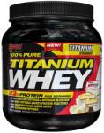 SAN Nutrition 100% Pure Titanium Whey - 450g