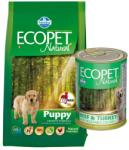 Farmina ECOPET Natural - Puppy Maxi 14kg