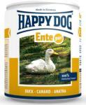 Happy Dog Ente Pur - Duck 6x800g
