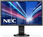 NEC MultiSync E243WMi Монитори