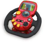 Smoby Simulator auto cu volan si sunete (7600500250)