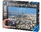 Regio Regio: Puzzle 1000 db-os - Párizs a levegőből (38852) - Puzzle / 1000-2999 darab