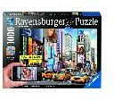Regio Regio: Puzzle 1000 db-os - Times Square hirdetései (38854) - Puzzle / 1000-2999 darab