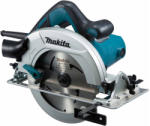 Makita HS7601 Fierastrau circular manual
