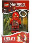 LEGO Ninjago - Kai világító kulcstartó