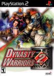 Koei Dynasty Warriors 2 (PS2) Játékprogram