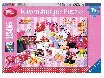 Regio Regio: Minnie a ruhabutikban - 150 db-os XXL puzzle (34083) - Puzzle / 100-199 darab