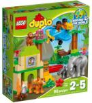 LEGO Duplo - Dzsungel (10804)