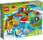 LEGO Duplo - A világ körül (10805)