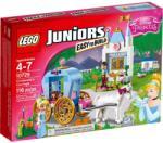 LEGO Juniors - Hamupipőke hintója (10729)