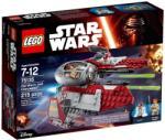 LEGO Star Wars - Obi-Wan Jedi elfogója (75135)