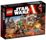 LEGO Star Wars - Lázadók csatakészlet (75133)