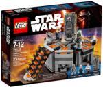 LEGO Star Wars - Szénfagyasztó kamra (75137)