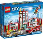 LEGO City - Tűzoltóállomás (60110)