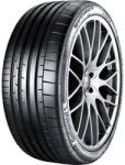 Continental SportContact 6 XL 255/30 ZR20 92Y Автомобилни гуми