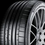 Continental SportContact 6 XL 295/30 ZR22 103Y Автомобилни гуми