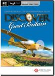 First Class Simulations Discover Great Britain (PC) Játékprogram