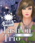 Mastertronic Jojo's Fashion Trio (PC) Játékprogram