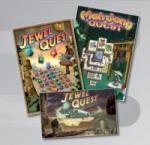 iWin Quest Triple Pack (PC) Játékprogram