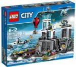 LEGO City - Börtönsziget (60130)