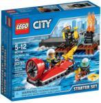 LEGO City - Tűzoltó kezdőkészlet (60106)