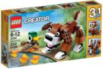 LEGO Creator - A park állatai (31044)