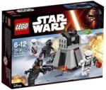 LEGO Star Wars - Első rendi harci csomag (75132)
