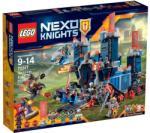 LEGO Nexo Knights - A Fortrex (70317)