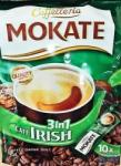 MOKATE 3in1 Irish, instant, 10x18g