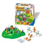 Ravensburger Funny Bunny (21558) Joc de societate
