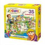 D-Toys Colectie de 35 jocuri - Basme (50960) Joc de societate