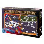 D-Toys Cuvinte Incrucisate - Joc educativ (67104) Joc de societate