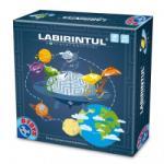 D-Toys Labirintul Extraterestrilor - Joc de indemanare (71606)