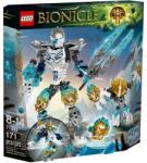 LEGO Bionicle - Kopaka és Melum - Egyesült csapat (71311)