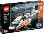 LEGO Technic - Teheremelő helikopter (42052)