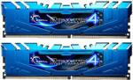 G.SKILL Ripjaws4 16GB (2x8GB) DDR4 3000Mhz F4-3000C15D-16GRBB