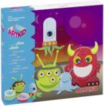 ALPINO ArtKid Aliens Attack (MS-AK000011)