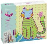 ALPINO ArtKid Cat Friend (MS-AK000006)