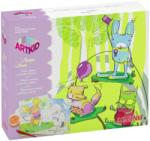 ALPINO ArtKid El Bosque de Foam (MS-AK000004)