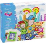 ALPINO ArtKid Graffiti City (MS-AK000003)