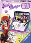 Ravensburger Fashion Designer Popstar (8574)