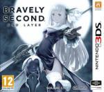 Square Enix Bravely Second End Layer (3DS) Játékprogram