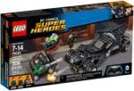 LEGO DC Comics Super Heroes - Kriptonit fogás (76045)