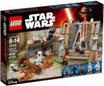 LEGO Star Wars - Csata Takodanán (75139)