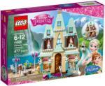 LEGO Disney Princess - Arendelle ünnepe a kastélyban (41068)