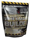 Hi-Tec Whey Mass Builder - 1500g