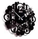 DISC'O'CLOCK 018 Bodoni Bubbles